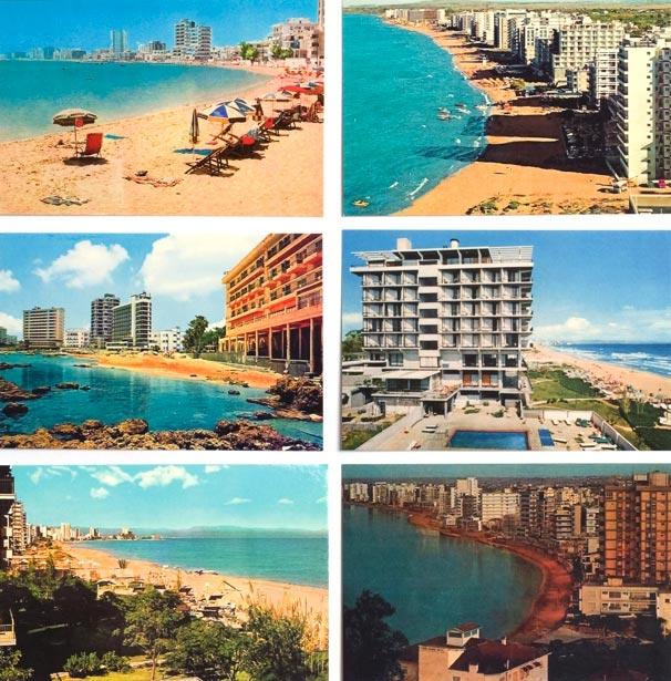 33u postcards