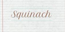 Squinach